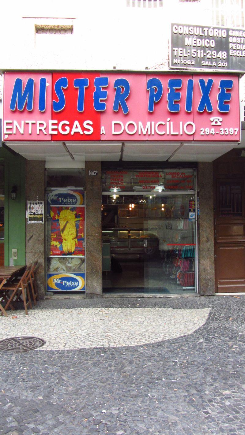Mister Peixe (1)